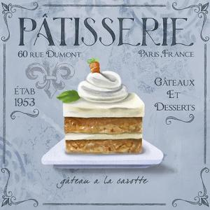 Patisserie 9 by Fiona Stokes-Gilbert