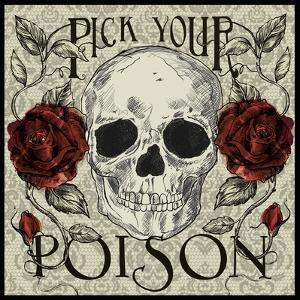 Pick Your Poison by Fiona Stokes-Gilbert