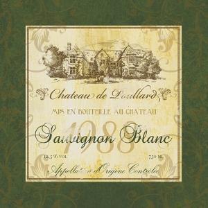 Sauvignon Blanc by Fiona Stokes-Gilbert