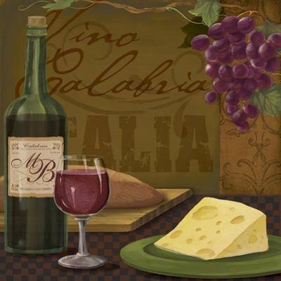 Vino Calabria by Fiona Stokes-Gilbert
