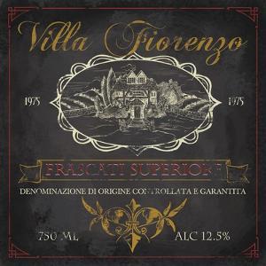 Wine Cellar V by Fiona Stokes-Gilbert