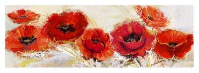 Fiori d'agosto-Luigi Florio-Art Print