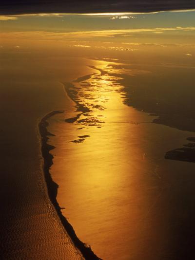 Fire Island, National Recreation Area-Bruce Clarke-Photographic Print