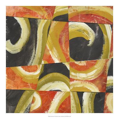 Fire & Slate II-Lisa Choate-Giclee Print