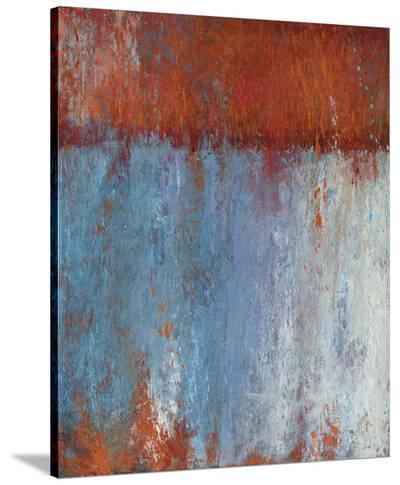 Fire & Water I-Jeannie Sellmer-Stretched Canvas Print