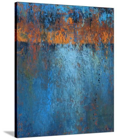 Fire & Water II-Jeannie Sellmer-Stretched Canvas Print