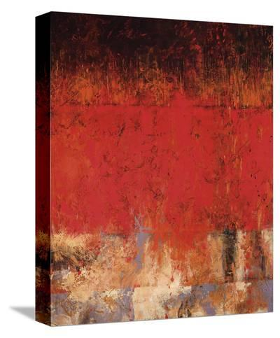 Fire Within-Jeannie Sellmer-Stretched Canvas Print