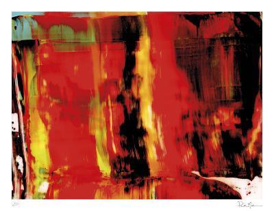 Fire-Pamela Nielsen-Collectable Print