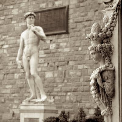 Firenze #4-Alan Blaustein-Photographic Print
