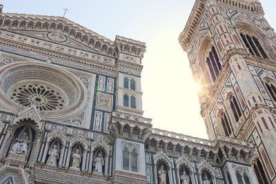 Firenze District, Florence, Firenze, Piazza Duomo, Tuscany, Italy-Francesco Iacobelli-Photographic Print