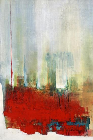 Firestarter-Joshua Schicker-Giclee Print