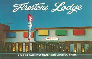 Firestone Lodge Motel