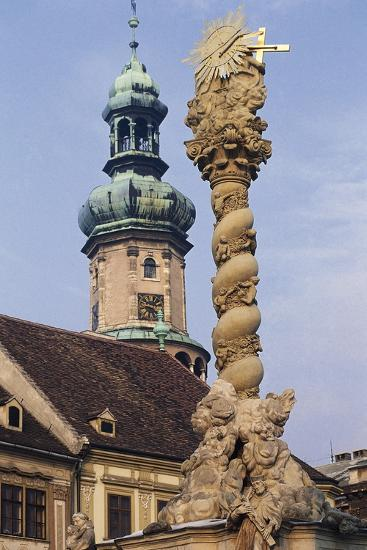 Firewatch Tower--Photographic Print