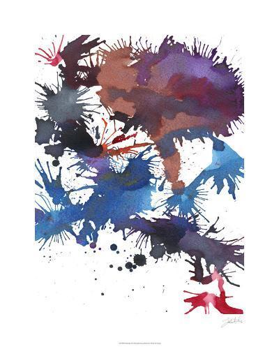 Fireworks I-Jodi Fuchs-Limited Edition