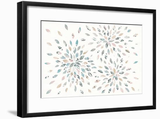 Fireworks I-Elyse DeNeige-Framed Art Print