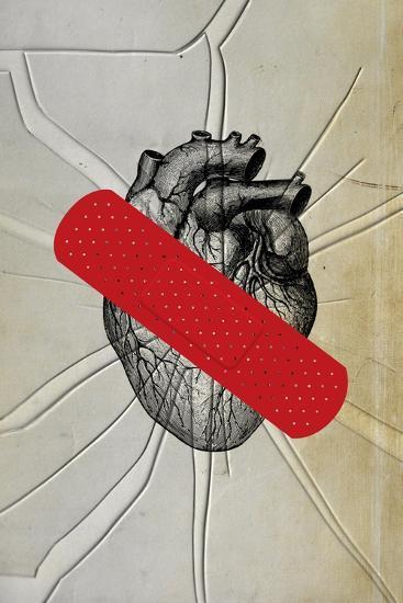 First Aid-Elo Marc-Giclee Print
