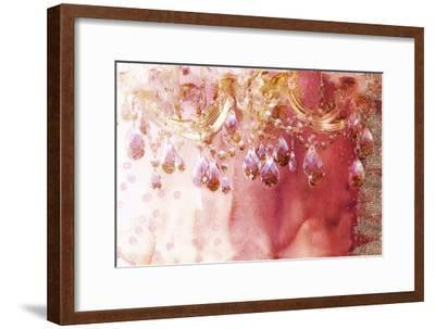 First Blush-Tina Lavoie-Framed Premium Giclee Print