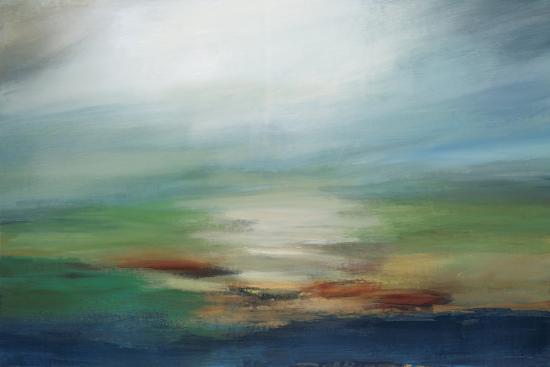 First Light-Stacy D'Aguiar-Art Print