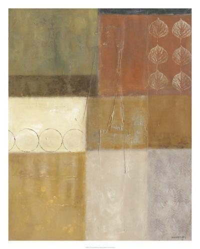 First of Autumn-Norman Wyatt Jr^-Giclee Print