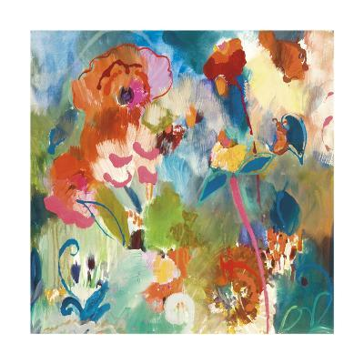First Symphony-Joan Davis-Giclee Print
