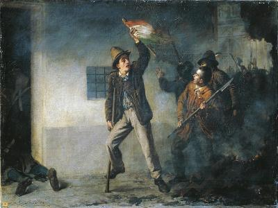 First War of Independence--Giclee Print