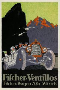 Fischer Automobiles