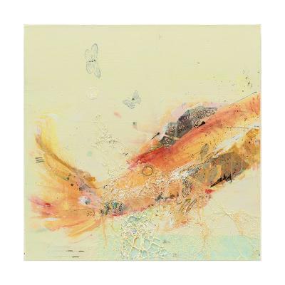 Fish in the Sea I-Kellie Day-Art Print