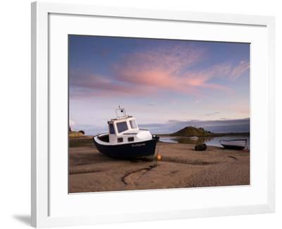 High Quality Stock Photos of alnmouth beach
