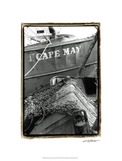 Fishing Trawler- Cape May-Laura Denardo-Premium Giclee Print