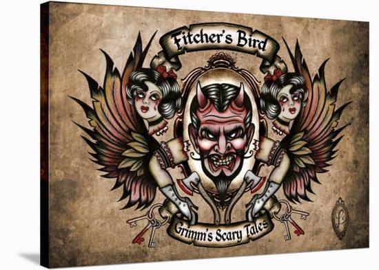 fitchers bird
