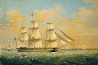 Mary Ann, 1846