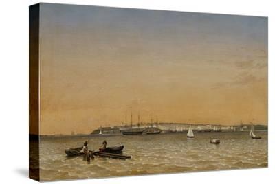 St. Johns, Porto Rico 1850
