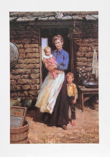 Five Feet Of Backbone-Duane Bryers-Limited Edition