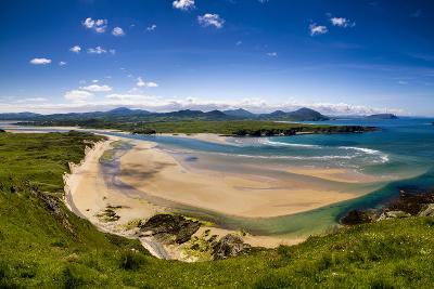 Five Finger Strand in Donegal, Ireland-Chris Hill-Photographic Print