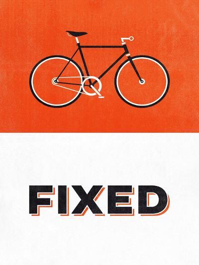 Fixed-Hannes Beer-Art Print