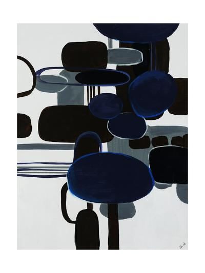 Fizz I-Sydney Edmunds-Giclee Print