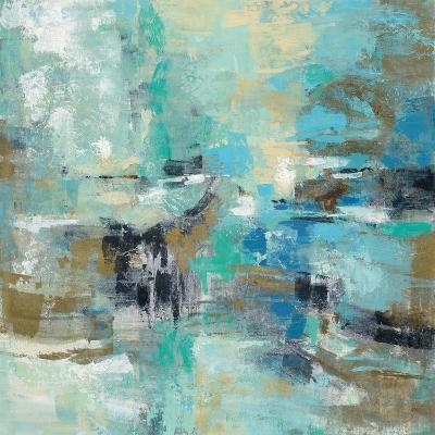 Fjord Reflections-Silvia Vassileva-Art Print