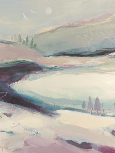 Fjord-Beth Wintgens-Giclee Print