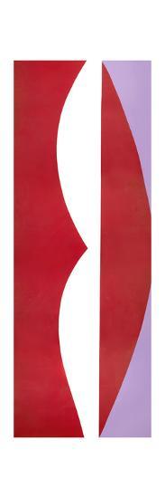 Flag 1-Ben Gordon-Premium Giclee Print
