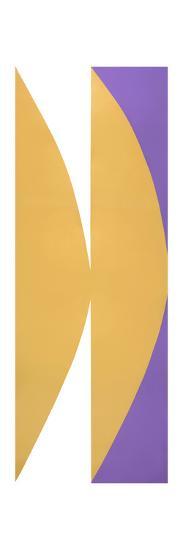 Flag 4-Ben Gordon-Premium Giclee Print