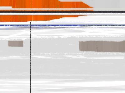 Flag-NaxArt-Art Print