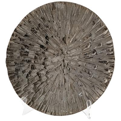 Flagstone Tray Nickel - Small
