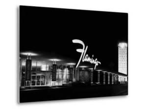 Flamingo Hotel, Las Vegas, Nevada. 1960s
