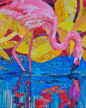 flamingo-i