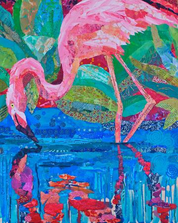 flamingo-ii