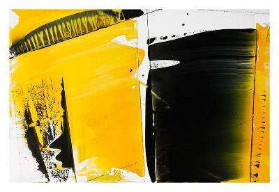 Flap-Nick Dignard-Art Print