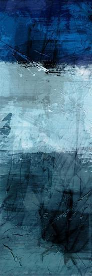 Flaring Indigos 1-Marcus Prime-Art Print
