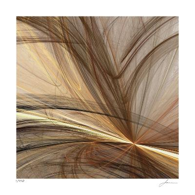 Flash Point 1-James Burghardt-Giclee Print