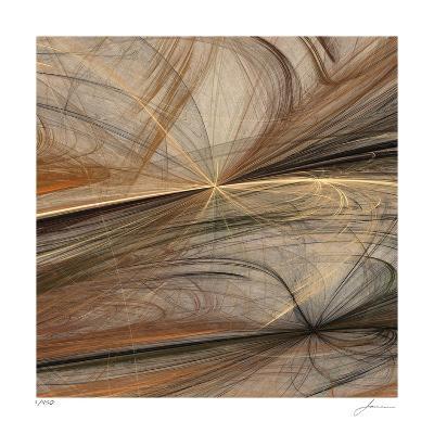 Flash Point 4-James Burghardt-Giclee Print