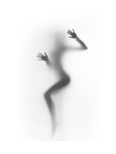 Flattened- Shadow-Art Print